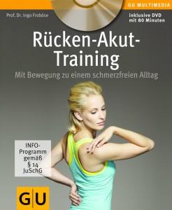 Rücken Akut Training