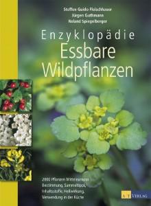 Enzyklopädie essbarer Wildpflanzen