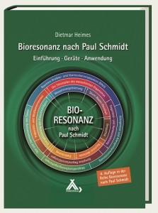 Bioresonanz nach Paul Schmidt