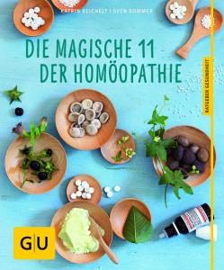 Die magischen 11 der Homöopathie