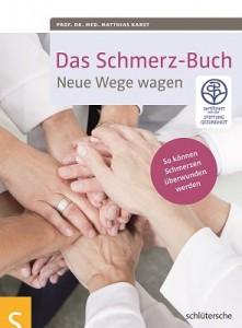 Das Schmerz-Buch, Matthias Karst