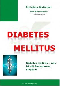 Diabetes und Bioresonanz