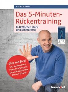 Das 5-Minuten-Rückentraining
