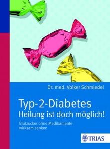 Typ-2-Diabetes - Heilung ist doch moeglich