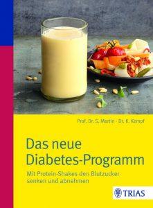Das neue Diabetes Programm